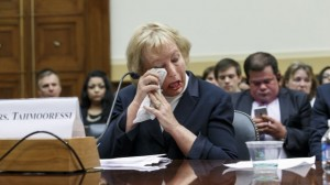 Although emotionally compelling, Mrs. Tahmooressi's testimony contained little content likely to persuade Mexico's authorities to release her son.